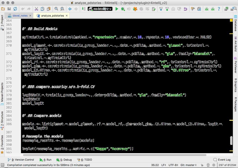 intellij install python plugin from disk
